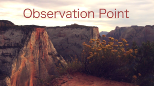 observation-point-zion-national-park